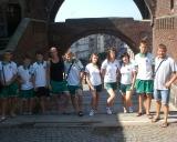 Imtynių komanda Ljunbyhede (Švedija)