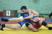 Penki Vilkaviškio atletai tapo tarptautinio imtynių turnyro nugalėtojais