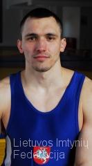 Giedrius Morkis