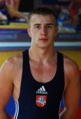 Romas Fridrikas – Lenkijos atvirojo imtynių čempionato nugalėtojas