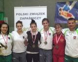 Lietuvos moterų komanda su kolegomis iš užsienio