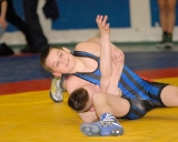 42 kg  Kristupas Šleiva - eilinė pergalė