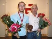 Europos kurčiųjų imtynių čempionato bronza – kauniečiui
