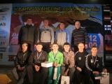 Imtynininkai J.Rudavičius ir A.Šulcas – tarptautinio turnyro nugalėtojai