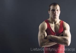 Mindaugas Ežerskis