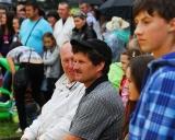 Verslininkas Vidas Banikonis ir imtynių treneris Algis Šeščila