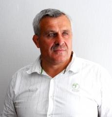 Treneris Vidas Paleckis