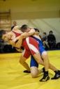 Tarptautiniame imtynių turnyre Marijampolėje kovojo 150 atletų