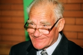 Lietuvos imtynių patriarchui Juliui Malelei sukako 80 metų!