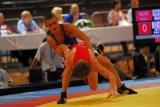 Justas Petravičius Europos imtynių jaunių čempionate užėmė penktą vietą