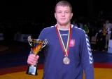 Imtynių atrankos į olimpiadą turnyre E.Voitechovskis suklupo antroje kovoje