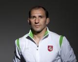 Treneris Ruslanas Vartanovas