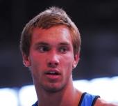 Mariui Knystautui – Europos jaunių čempionato bronza!