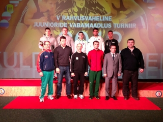 2012 Kuldkaru turnyras Kochtla-Jarveje