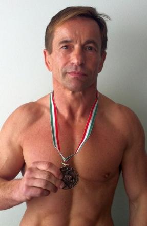 Nikolajus Ilkevičius