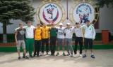 """Imtynių treneris J.Jurkynas:""""Dagestane pakilome laipteliu aukščiau"""""""
