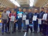 Joniškiečiai skynė laurus Rygos atvirajame čempionate