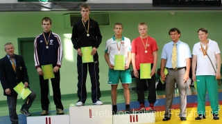 Simonas Vrublevskis (1 vieta)