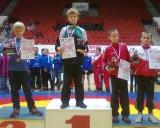 Arsenijus Rybakovas (II vieta)