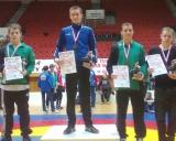 Arvydas Petrauskas (II vieta)
