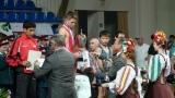 Imtynininkas Kristupas Šleivas – pergalių kelyje