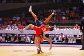 Kristupas Šleiva – gražiausio Europos čempionato metimo autorius