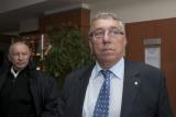 Po skandalingo IOC sprendimo atsistatydino Imtynių federacijos prezidentas iš Šveicarijos (papildyta)