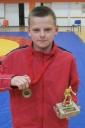 D.Gudmonas – tarptautinio imtynių turnyro Estijoje nugalėtojas