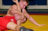 Šeši Lietuvos imtynininkai tapo turnyro nugalėtojais