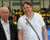 Viktoras Ivankinas ir Vladimiras Audickas
