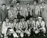 Lietuvos  čempionato dalyviai, 1979, Šiauliai. I. Šeiniaus nuotr.
