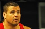 M.Mizgaitis pralaimėjo pirmą kovą ir baigė pasirodymą pasaulio čempionate