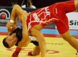 Lietuvos imtyninkai pasaulio čempionate liko be medalių