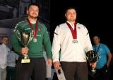 Sporto festivalio imtynių turnyro trofėjus iškovojo A.Jankauskas ir M.Rumbutis (video, nuotraukos, statistika)