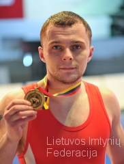 Marius Baranauskas