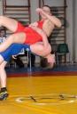 Imtynių jaunių čempionate dominavo Lietuvos olimpinio sporto centro auklėtiniai