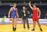 Mindaugo Mizgaičio vardo turnyre kovojo jaunieji sunkiasvoriai imtynininkai (video, nuotraukos, statistika)