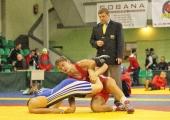 """Klaipėdoje finišavo tradicinis """"Mūsų vilčių"""" imtynių turnyras (nuotraukos, video)"""