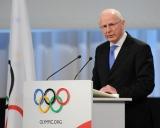 Patrickas Hickey: Europos olimpinis komitetas palaikys imtynių sportą IOC sesijoje