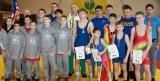 Imtynių turnyro Lenkijoje nugalėtojais tapo du Lietuvos atletai