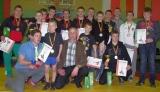 Tarptautiniame imtynių turnyre Vilkaviškyje šeimininkai iškovojo  šešis medalius