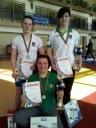 D.Domikaitytei – tarptautinio imtynių turnyro Baltarusijoje laurai