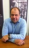 Ričardas Matijošaitis išrinktas naujuoju Lietuvos imtynių federacijos prezidentu