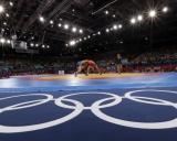 Imtynės olimpiadoje