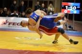 K.Šleiva, R.Fridrikas ir M.Knystautas – tarptautinio R.Bagdono imtynių turnyro nugalėtojai (foto, protokolai)