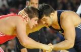 Europos imtynių čempionatas: lietuvio ambicijas sudaužė nuovargis