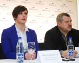 Danutė Domikaitytė ir Valentinas Mizgaitis