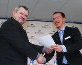 Valentinas Mizgaitis ir Aleksandras Gribojedovas