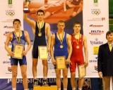 59 kg nugaletojas K.Sleiva