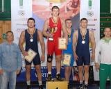 GR 98 kg Vilius Laurinaitis